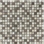 MM1502 Mosaïque gris 30 x 30 cm