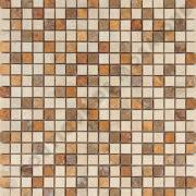 MM1508 mosaïque scabas 30 x 30 cm