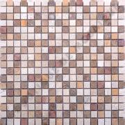 MM1509 mosaïque percia 30 x 30 cm