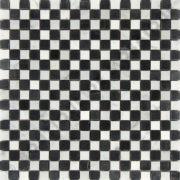 MM1512 mosaïque noir 30 x 30 cm