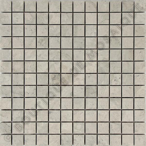 MM2301 mosaïque thala gris adouci-30 x 30 cm