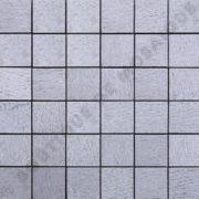 MM4808 mosaïque gris foussana roulato 30 x 30 cm
