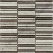 MMV20 mosaïque bora gris 30 x 30 cm