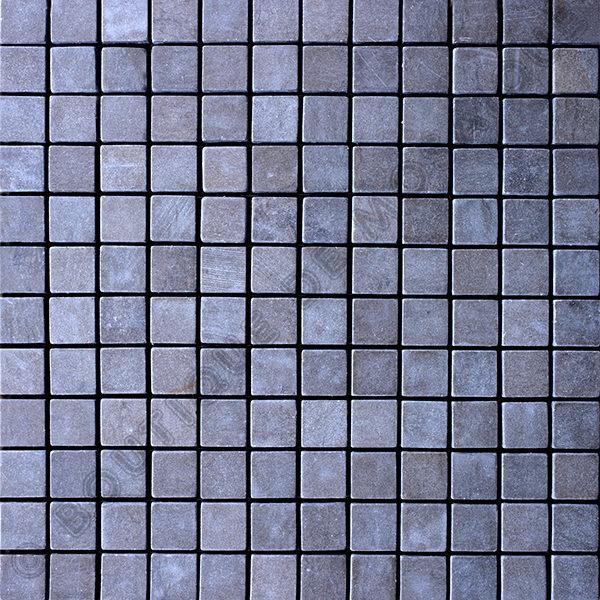MM2304 mosaïque gris foussana vibré 30 x 30 cm