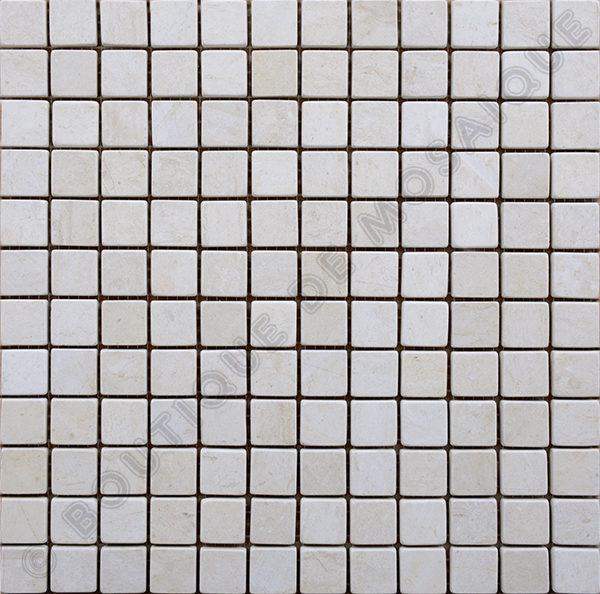 MM2311 mosaique thala beige vibré 30 x 30 cm