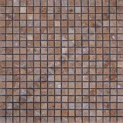 MM1513 mosaïque travertin noce