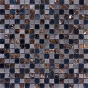 MM1516 mosaïque ems noir