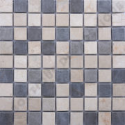 MM3006 mosaïque gris mix