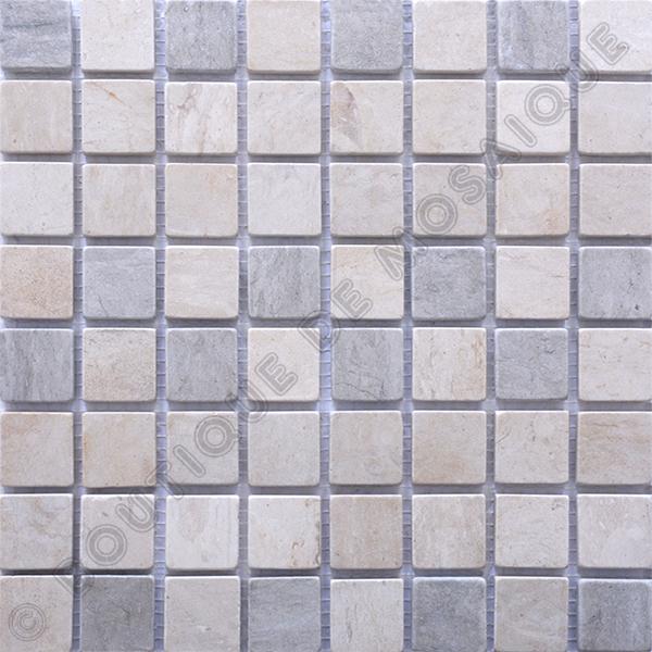 MM3020 mosaïque goa thala gris