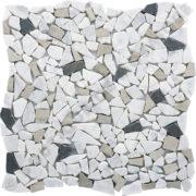 MMG01 galet palladiana gris bianco