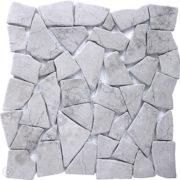MMG08 Esmeranda thala gris