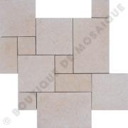 MMV55 mosaïque lucca beige