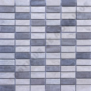 MMV63 mosaïque madrid gris