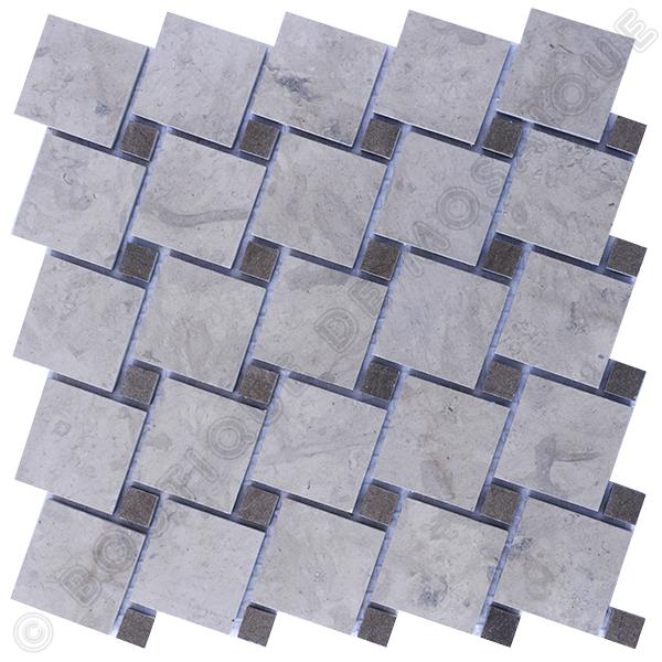 MMV78 mosaïque olgua thala gris
