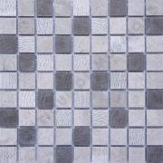 MM3024 mosaïque orion gris
