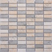 MMV84 mosaïque madrid mix beige