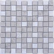 MMV86 mosaïque basket thala gris
