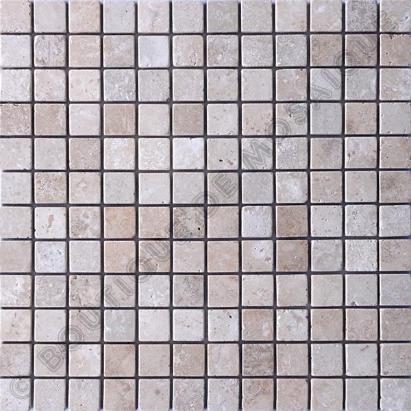 MM2332 mosaïque karina travertin