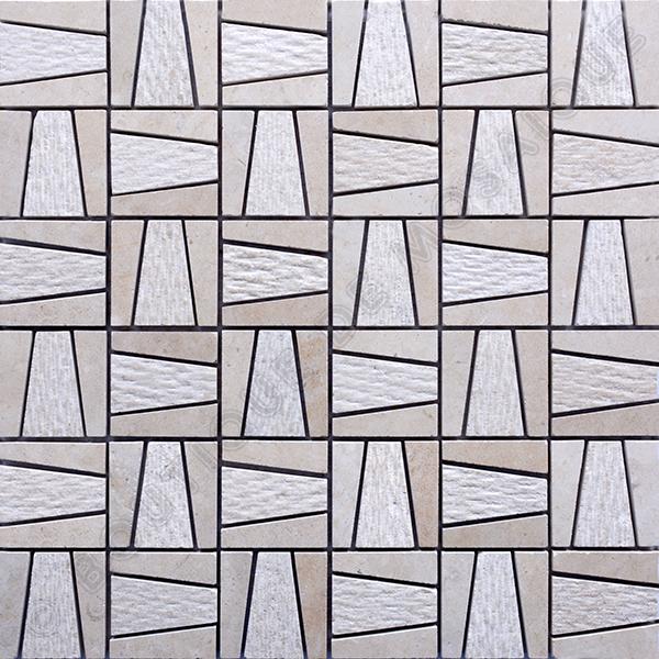 MMV120 mosaïque Panelio clair